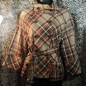 double breasted jacket